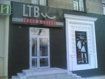 LTB jeans&casual
